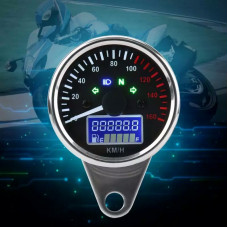Universal speedometer instrument panel