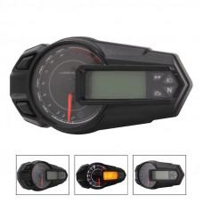 Universal Moto Speedometers