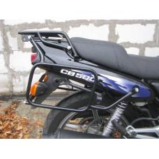 Roof system Honda CB500
