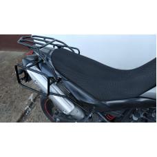 Luggage system Yamaha XT660 XR