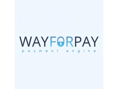 Added international online payment wayforpay.com
