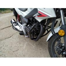 Arcs Honda cb125f