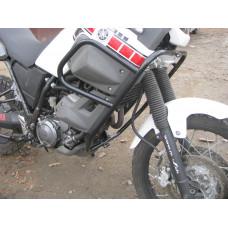 Crash bars Yamaha XT660Z tenere upper
