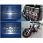 Radiator grilles (8)