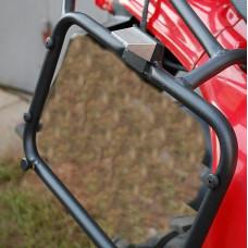 Side frames for Bajaj Boxer 125 - 150 Cross
