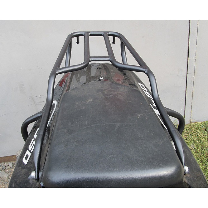 Rear rack for Hyosung Comet 250 GT 250