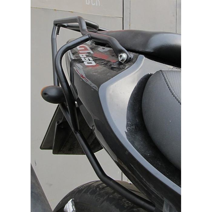 Rear rack for Hyosung GT650