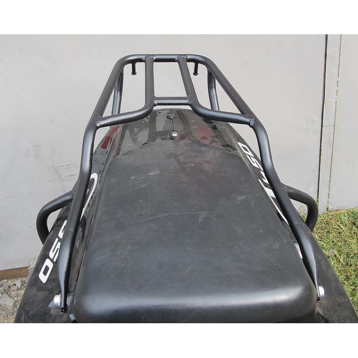 Rear rack for Hyosung GT650R