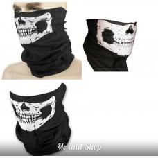 Buff Skull