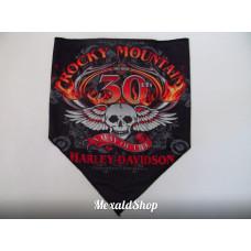 Harley-Davidson Bandana