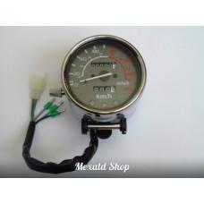 Speedometer QJ250-3 Honda Rebel