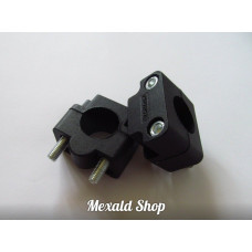 ProTaper handlebar adapters