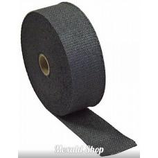 Black thermal tape