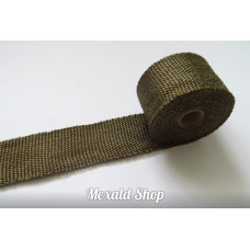 Olive thermal tape