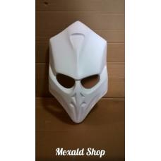 """Street mask """"Alien"""""""