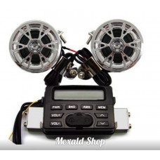Moto acoustics MT 728