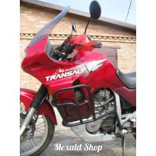 Bars HONDA TransAlp XLV 400-600