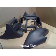 Plastic kit for Jawa 634-638