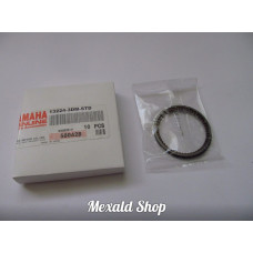 A set of rings for the piston Yamaha XV 250, QJ 250-H