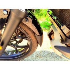 Fender extension Honda NC700X NC750X