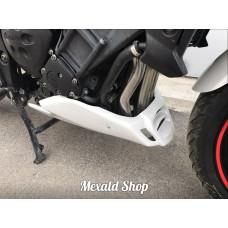 Plow Yamaha FZ1