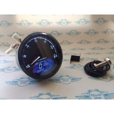 Universal motor speedometer Neo Classic