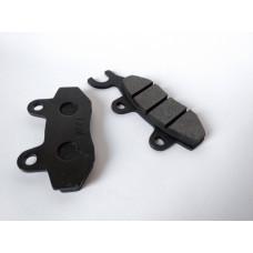 Brake pads front HONDA CMX 250 REBEL CA250 QJ250-3