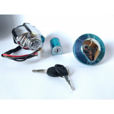 Locks set HONDA CMX 250 REBEL CA250 QJ250-3