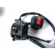 Control panels HONDA CMX 250 REBEL CA250 QJ250-3