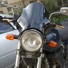 Ветровое стекло Puig Street на мотоцикл