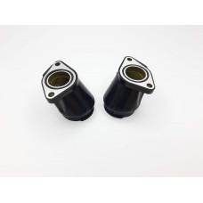 Carburetor pipes HONDA CMX 250 REBEL CA250 QJ250-3