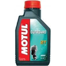 Motul OUTBOARD 2T oil (1L)