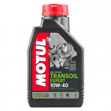 Transmission oil Motul TRANSOIL EXPERT SAE 10W40 (1L)