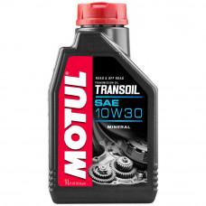 Transmission oil Motul TRANSOIL SAE 10W30 (1L)