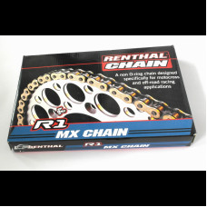 Мото цепи Renthal R1 MX Works Chain