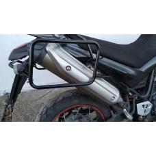 Frames for saddlebags Yamaha XT660 X / R