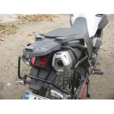 Frames for saddlebags Yamaha XTZ 600 Tenere